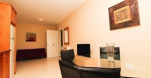 2 BEDROOM APARTMENT WITH PATIO AND SEA VIEW (2-4 PERSONS) Coral Los Silos - Your Natural Accommodation Choice
