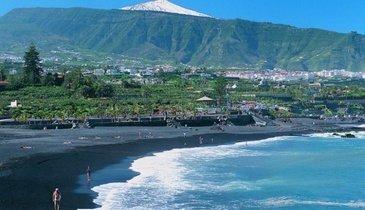 Discover Tenerife Coral Los Silos - Your Natural Accommodation Choice